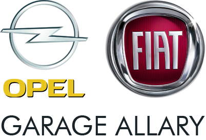 GARAGE ALLARY JERÔME